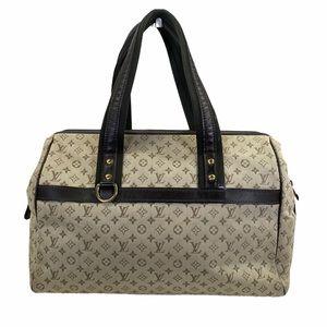 Louis Vuitton Tote bag Josephine GM olive Monogram
